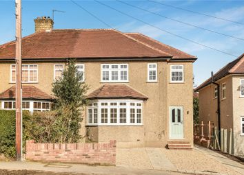 Thumbnail 3 bedroom semi-detached house for sale in Field Way, Rickmansworth, Hertfordshire