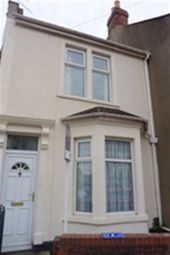 Thumbnail 3 bed terraced house to rent in British Road - Bedminster, Bedminster, Bristol