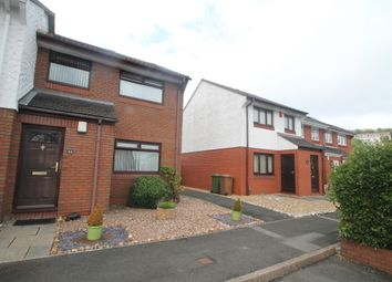 Thumbnail 3 bed end terrace house for sale in Finch Close, Laira, Plymouth