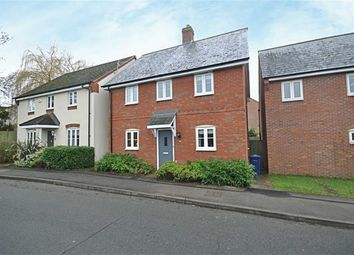 Thumbnail 3 bed detached house for sale in Mill Lane, Brockworth, Gloucester