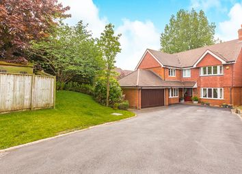 Thumbnail 4 bed detached house for sale in Hardacre Lane, Whittle-Le-Woods, Chorley