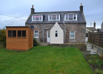 Thumbnail 4 bed flat to rent in Commerce Street, Lossiemouth