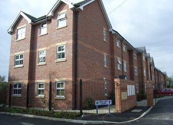 Thumbnail 2 bed flat to rent in Bellam Court, Wardley