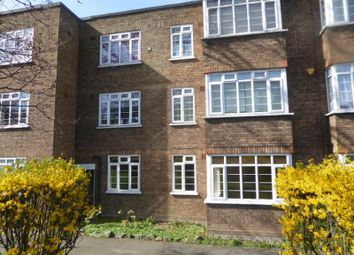 Thumbnail 2 bedroom flat to rent in St. Peters Road, Croydon