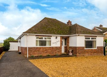 Thumbnail 3 bed detached bungalow for sale in St. Ives Road, Somersham, Huntingdon