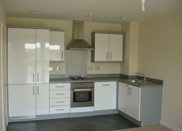 Thumbnail 2 bed property to rent in Cambria House, River Front