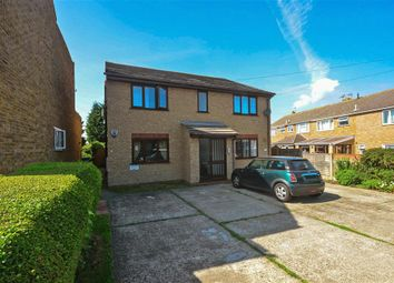 Thumbnail 1 bed flat for sale in Southdown Road, Halfway, Sheerness, Kent