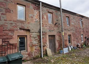 Thumbnail 3 bed town house for sale in Precinct Street, Coupar Angus