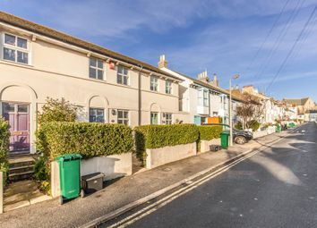 Thumbnail 3 bed terraced house for sale in Hanover Street, Brighton
