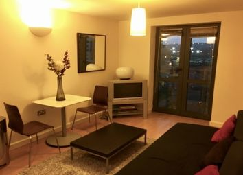 Thumbnail 1 bed property to rent in City Walk, Leeds