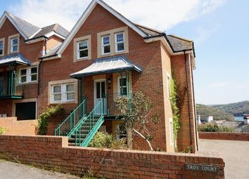 Thumbnail 4 bed end terrace house for sale in Troy Court, Fowey