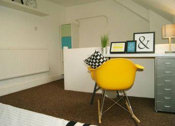 Thumbnail 1 bedroom terraced house to rent in Beaumont Street, Moldgreen, Huddersfield
