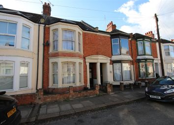 Thumbnail 5 bed terraced house to rent in Lutterworth Road, Abington, Northampton