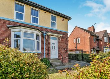 3 bed semi-detached house for sale in Prince Of Wales Road, Sheffield S2