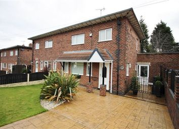 Thumbnail 3 bed semi-detached house for sale in Armstead Road, Beighton, Sheffield