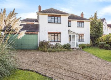 Thumbnail 3 bed detached house for sale in Barfield Road, Bromley