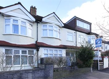 3 bed terraced house for sale in Merton Road, Wandsworth, London SW18