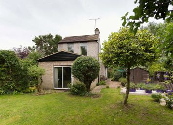 Thumbnail 3 bed detached house for sale in Church Street, St.Albans