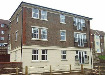 Thumbnail 2 bed flat to rent in Brooklands, Bolnore Village, Haywards Heath