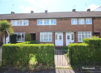 Thumbnail 3 bed terraced house for sale in Lemsford Court, Borehamwood