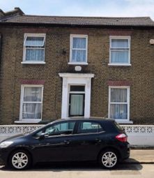 Thumbnail 5 bed link-detached house to rent in Field Road, London