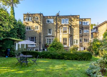 Thumbnail 2 bed flat for sale in Flat, 93 Lee Road, London