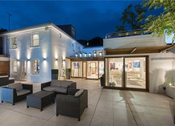 5 bed detached house for sale in Elm Tree Road, St John's Wood, London NW8