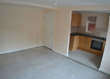 Thumbnail 1 bed flat to rent in Cedar Street, Allestree, Derby