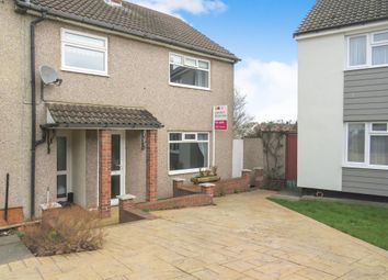 3 bed end terrace house for sale in Kirkdale Close, Stockton-On-Tees TS19