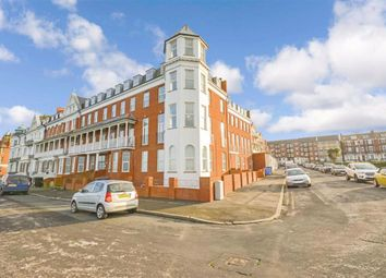Thumbnail 2 bed flat for sale in Lewis Crescent, Margate, Kent