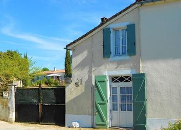 Thumbnail 2 bed property for sale in Ecuras, Charente, France