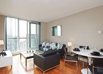 1 bed property to rent in Westcliffe Apartments, 1 South Wharf Road, London W2
