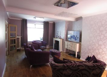 Thumbnail 5 bed terraced house for sale in Kingcraft Street, Mountain Ash