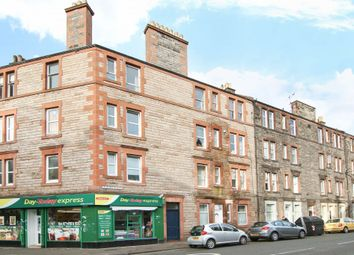 Thumbnail 1 bed flat for sale in 1/13 Albion Place, Easter Road, Edinburgh