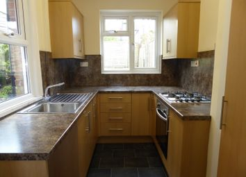 Thumbnail 2 bed semi-detached house to rent in Cambrian Road, Tunbridge Wells