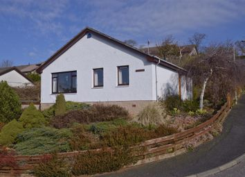 Thumbnail 2 bed bungalow for sale in Heatherbank, Ladhope Drive, Galashiels