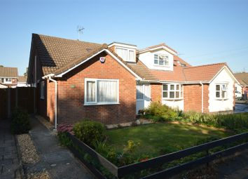Allerton Crescent, Whitchurch, Bristol BS14. 4 bed bungalow