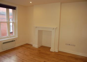Thumbnail Studio to rent in Rupert Street, Soho