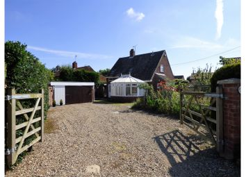 Thumbnail 3 bed detached house for sale in Pennygate, Barton Turf