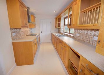 Thumbnail 5 bed link-detached house for sale in Weeland Road, Kellington, Goole