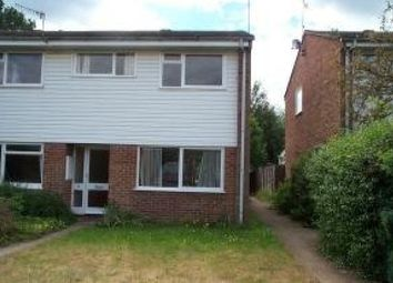 Thumbnail 3 bed property to rent in Busdens Close, Milford, Godalming