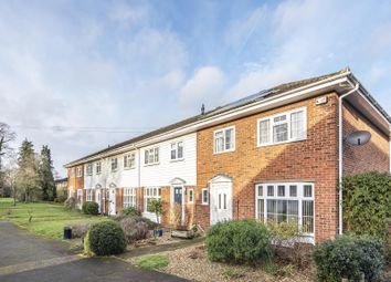 Thumbnail 3 bed town house for sale in Harrow Court, Bath Road, Reading