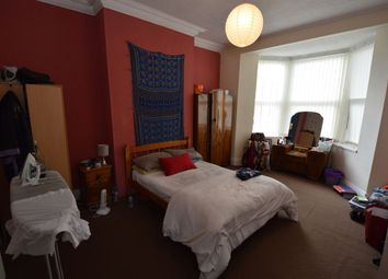 Thumbnail 4 bedroom flat to rent in Warton Terrace, Heaton, Newcastle Upon Tyne