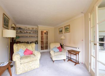 Thumbnail 2 bedroom flat for sale in Queens Crescent, Southsea, Hampshire