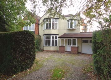 Thumbnail 4 bedroom semi-detached house to rent in Cottingham Road, Cottingham Road, Hull