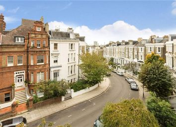 Thumbnail 4 bed flat to rent in Belsize Crescent, Belsize Park, London