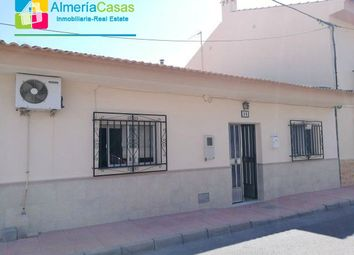 Thumbnail 2 bed property for sale in 04650 Zurgena, Almería, Spain