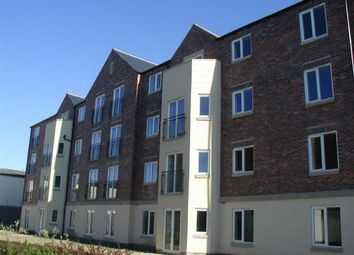 Thumbnail 2 bed flat to rent in Brinkworth Terrace, York