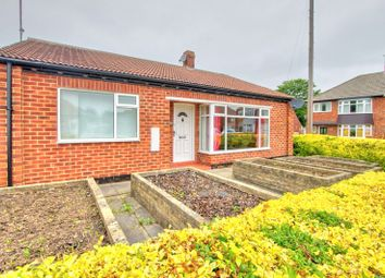 3 bed detached bungalow for sale in Westfield Road, Normanby TS6