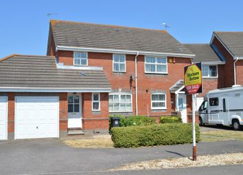 Thumbnail 3 bed property for sale in Walford Avenue, Worle, Weston-Super-Mare